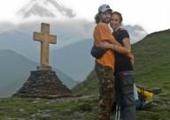 Неожиданное путешествие в Грузию: фотоотчет