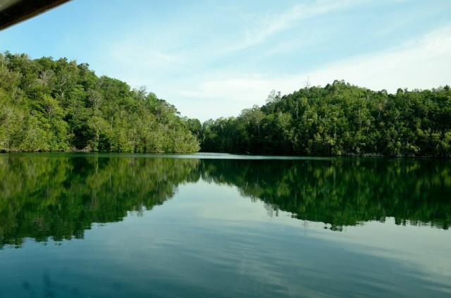 Отчет Водный поход на байдарке Тогеаны