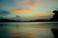 Индонезия на байдарке. Тихий океан. Тогеаны.