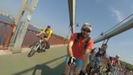 Видео с велопохода. Август 2016. Карпаты