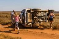 Отчет об авто походе 4 к.с. по о-ву Мадагаскар.