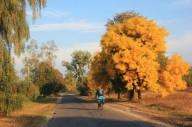 Осінній велопохід вздовж Західного Бугу