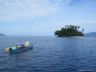 Ролик с водной Индонезии-2017