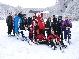 Зимний отдых в Закарпатье - 2009