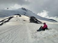 Расценки и дорога к Эльбрусу
