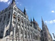 TandemTravelers:17 июля.Будапешт.
