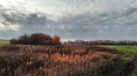 Осенний день и истоки великих харьковских рек...