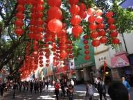 Китайских фонариков и праздника вам в ленту