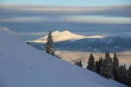 Зимовий перехід Бистриця - Чорна Тиса
