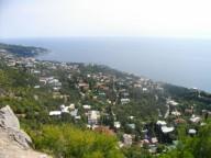 Наши первые походы - Крым 2010...(часть 2).