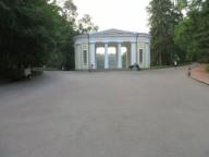 Умань, дендропарк Софиевка - небольшое путешествие