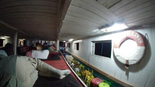 Отчет Водный поход на байдарке Вакатоби