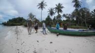 Отчет. Водный поход Индонезия, Вакатоби