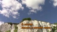 В поисках каньона у меловой скалы