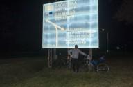 Велопоход по Запорожской области