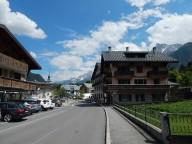 Tour du Mont-Blanc, август 2018