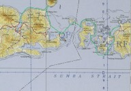 Индонезия на байдарке. Тихий океан. Комодо и Ринча