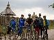 Велопоход по Запорожской области 6-8 июня