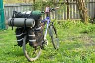 Трехдневный велопоход по Полтавской области