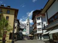 Alta Via 1 в Доломитах. 120 км за 9 дней